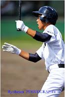 5番ショート・石川選手