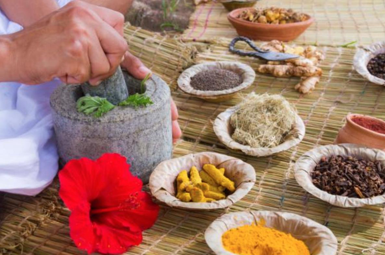 Ashwagandha Medicine - Harmony Veda