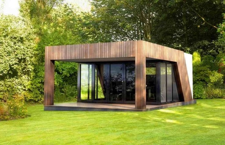Image result for luxury shed