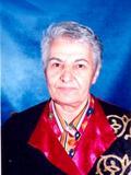 Prof. Dr. Hayrünnisa DENKTAŞ