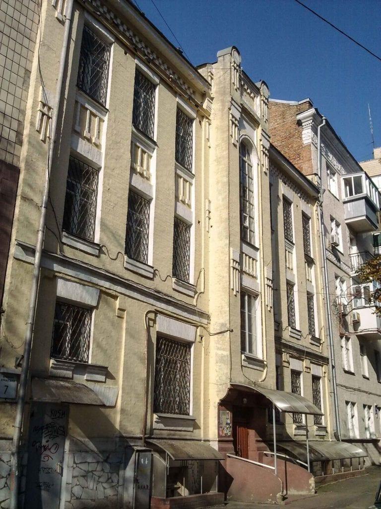 demolished buildings kyiv 16 768x1024 - <b>В Киеве активно сносят историческую застройку.</b> Вот 25 зданий, которые мы уже потеряли или скоро можем потерять - Заборона