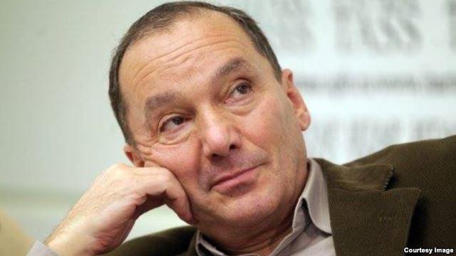 Лев Щеглов, президент Национального института сексологии