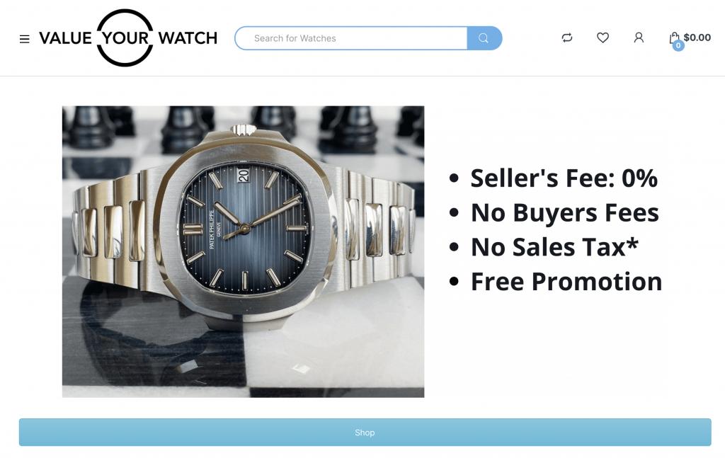 Order đồng hồ chính hãng mất bao lâu?