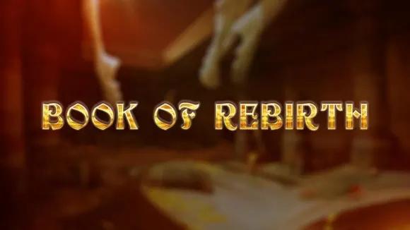 Book of Rebirth buy a bonus