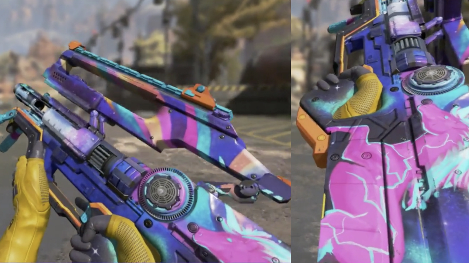 Apex Legends: How to claim your Twitch Prime loot for season two
