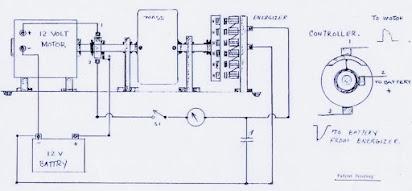 free energy generation 20 bedini bearden years circuits  schematics