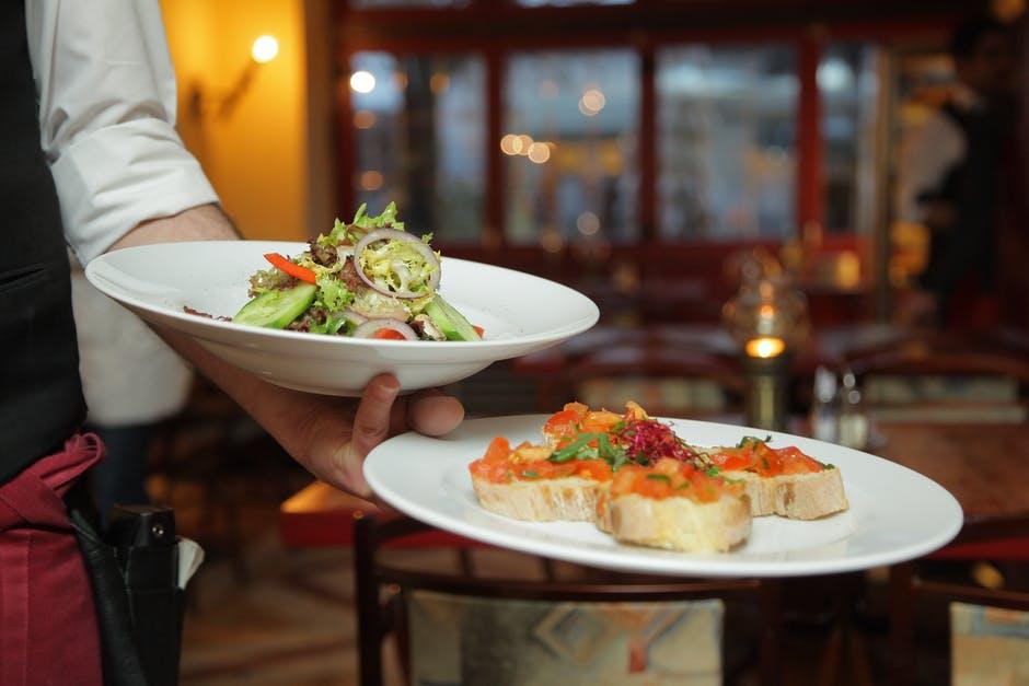 blur, breakfast, chef