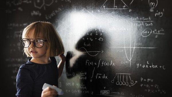 Montessori là những bài toán giúp trẻ hình thành tư duy sớm