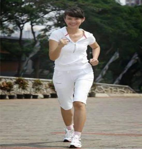 10 Jenis Olahraga Penurun Berat Badan Dengan Cepat