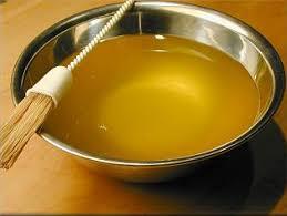 Sebagian besar terdapat bahan tambahan minyak samin di dalamnya. Apa sebenarnya minyak samin itu dan apa manfaat minyak samin