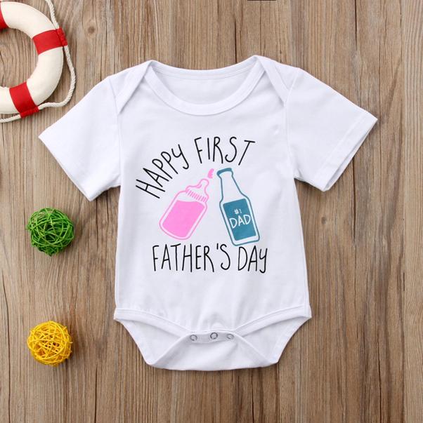 Najfajniejszy, ciekawy i śmieszny pomysł na prezent na dzień ojca od niemowlaka 16