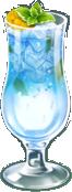 Nước Dâu Bạc Hà - Berry & Mint Burst