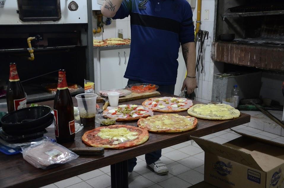 24/10/2014 - PIzzas! 1
