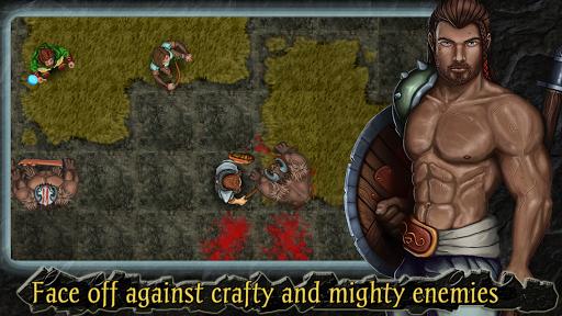 Heroes of Steel RPG Elite- screenshot thumbnail