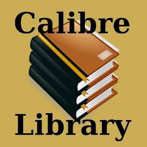 Calibre Library apk Review