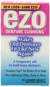 Ezo Denture Cushions