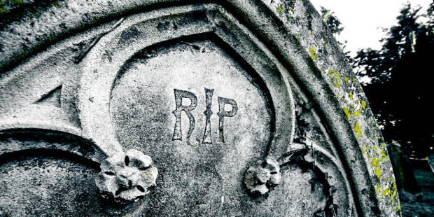 Bạn có biết R.I.P. là một lời cầu nguyện bằng tiếng La-tinh?