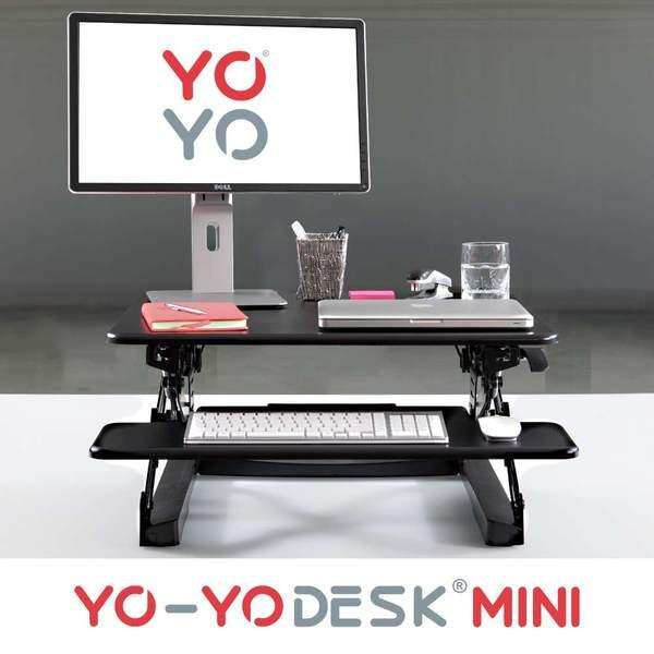 Image result for yo-yo mini standing desk
