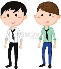 Image result for two twins cartoon