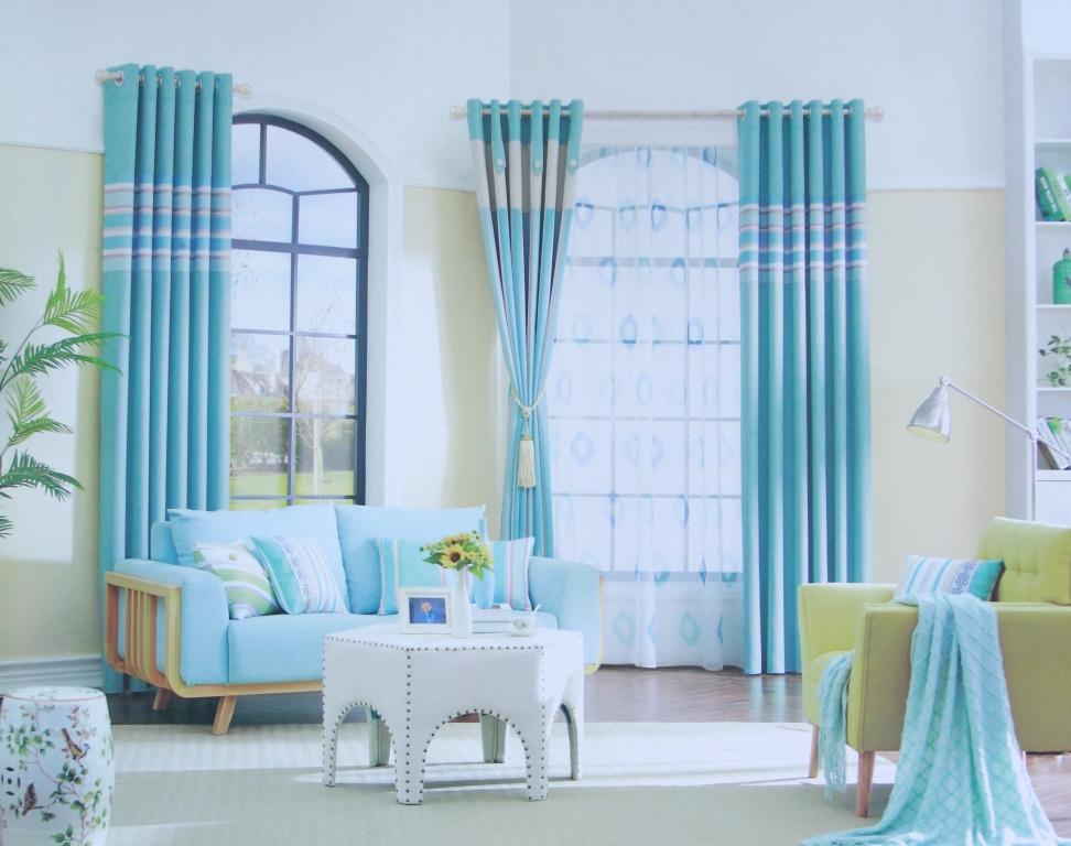 Hafuni cung cấp rèm vải đẹp, đa dạng, đảm bảo chất lượng