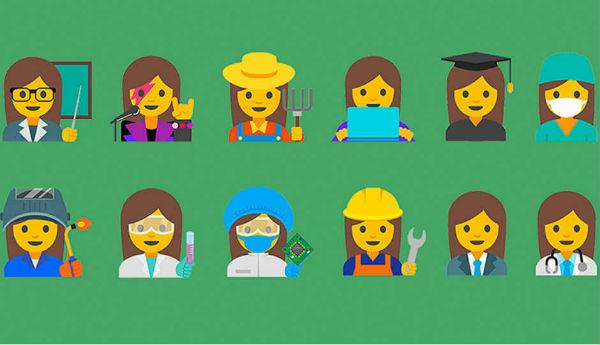 Gender equality the Google way: (Picture Credit: digit.in)