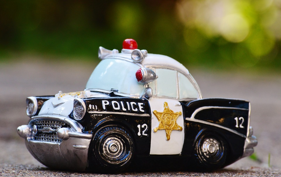 What The History Of Policing Can Tell Us About Modern Day Issues 1
