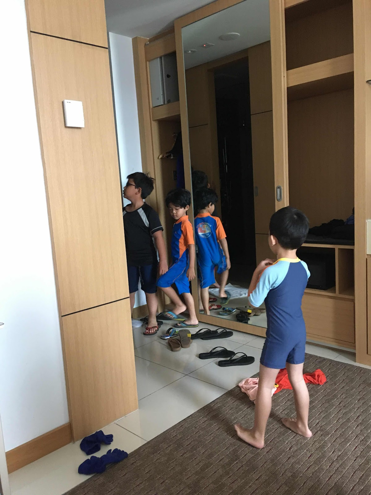 tamu hotel kl review best ke stay Hotel