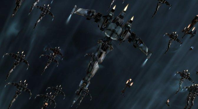 Image result for EVE ONLINE FLEET CARACAL