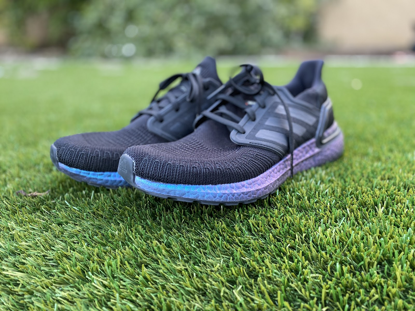 Boutique en ligne pensamientos sobre estilo clásico Road Trail Run: adidas Ultra Boost 20 Review - International Space Station  Approved, Earth's Gravity proves too much to handle