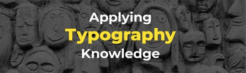 Understanding And Using Fonts