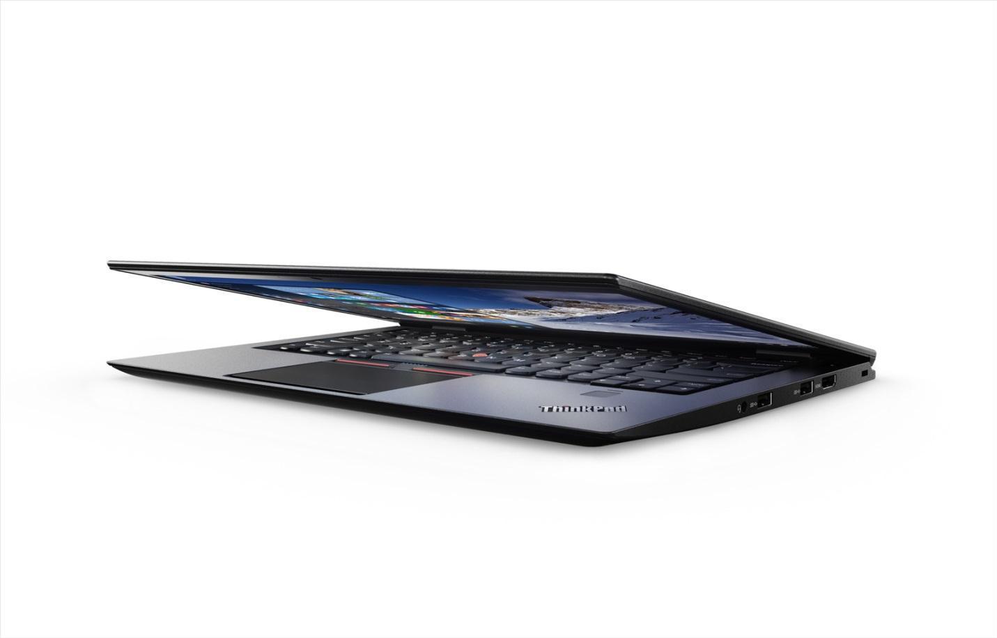 Фото1  Ультрабук ThinkPad X1 Carbon 5th Gen (20HR0067RT)