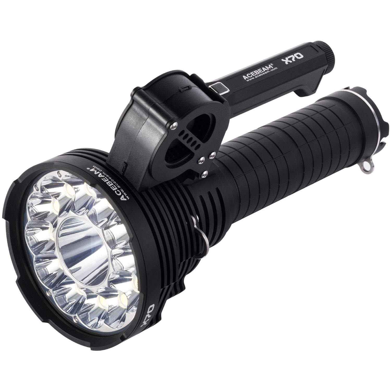 Mua đèn pin siêu sáng ở Hà Nội chất lượng, giá tốt 2021