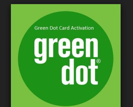 Green Dot Card Activation 1