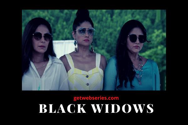 top Indian Thriller web series