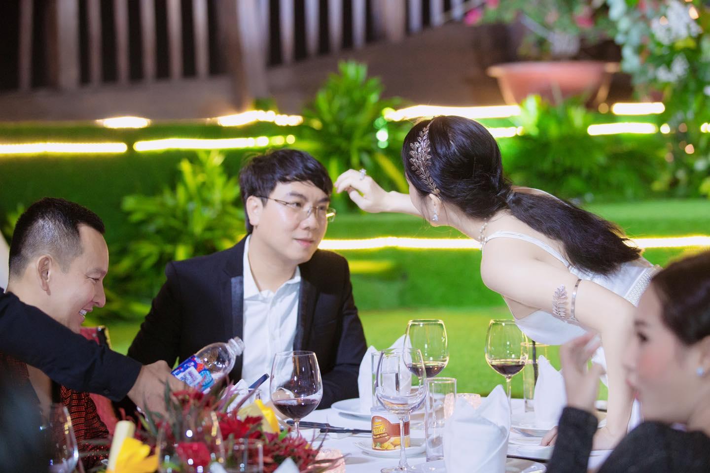 Phan Phạm Phương Uyên – Nữ CEO tâm huyết với câu chuyện làm đẹp của phụ nữ Việt - Ảnh 4