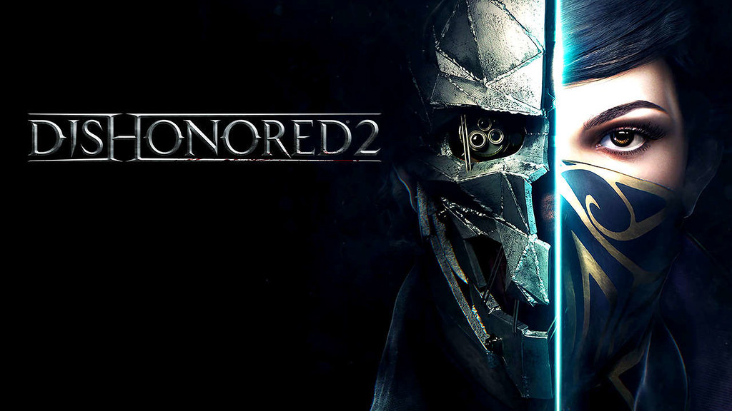 Dishonored 2 Featured Image
