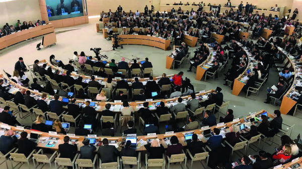 Sri Lanka to withdraw from UNHRC resolution on war crimes
