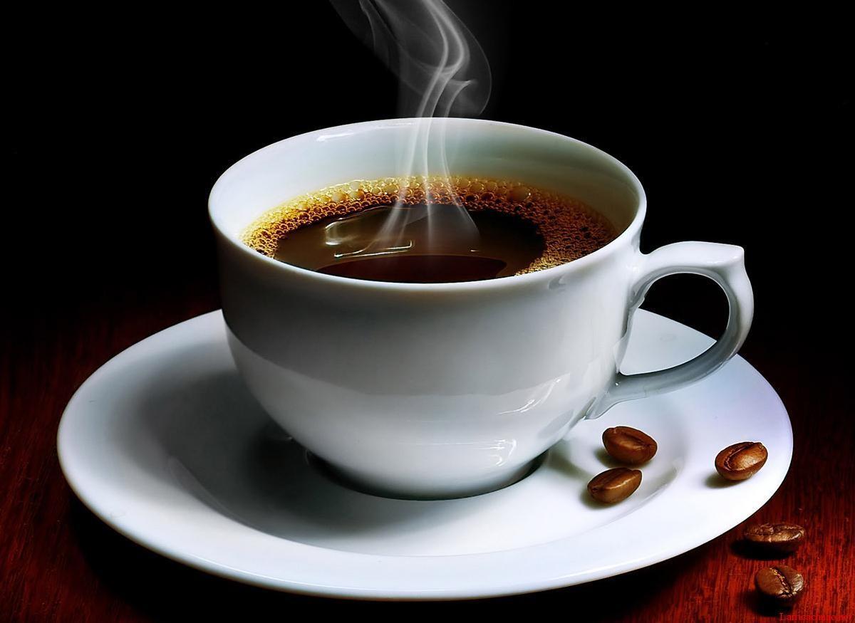 Pha cà phê ngon không hề đơn giản