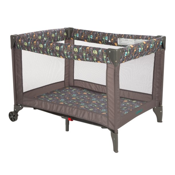 best travel portable cribs