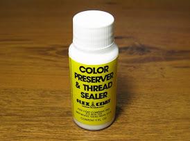 Течност за запазване на цветовете (Color Preserver)