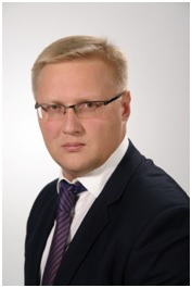 Алексей Горащенков. Фото: Wikipedia