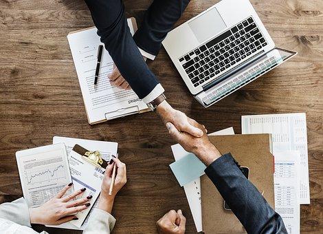 Business, Paperwork, Deal, Agreement