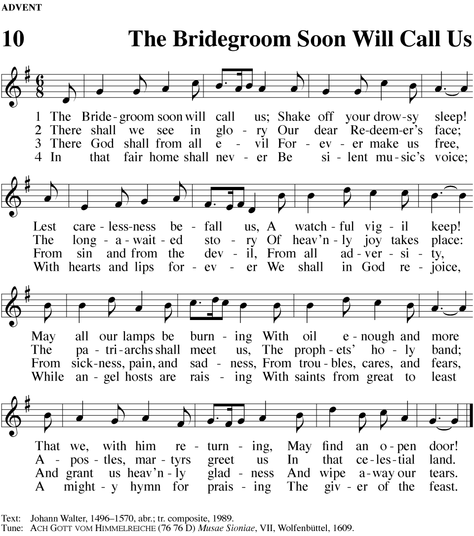 Z:\CHURCH STUFF\CW Pew Edition\CW TIFF files\Hymns and Canticles\01. Advent\CW 010.tif