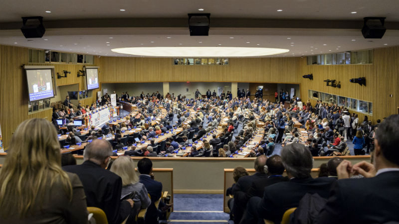UN meeting on NCDs falls short on hard commitments, civil society say
