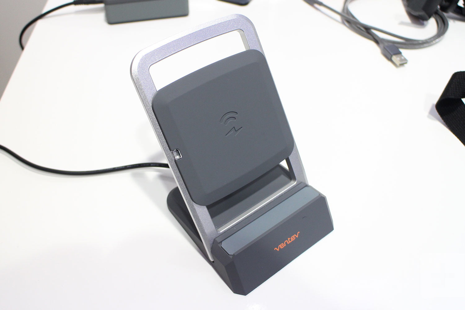 Ventev Wireless Charging