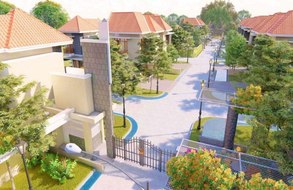 green caraka residence