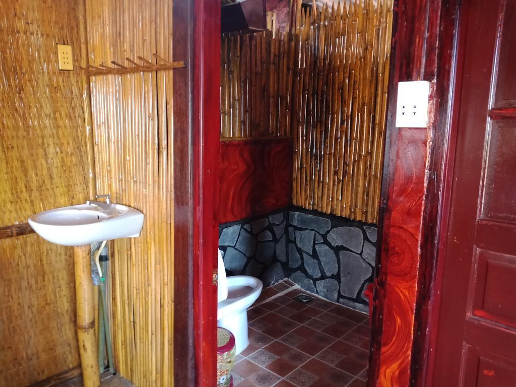 Nhà tắm Mekong riverside homestay