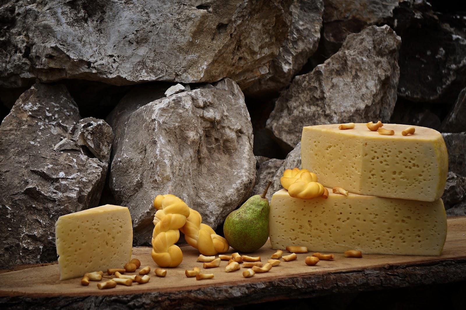 quesos chilenos