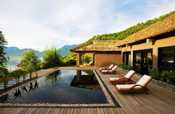 Khu nghỉ dưỡng ở Huế Vedana Lagoon Resort & Spa Huế