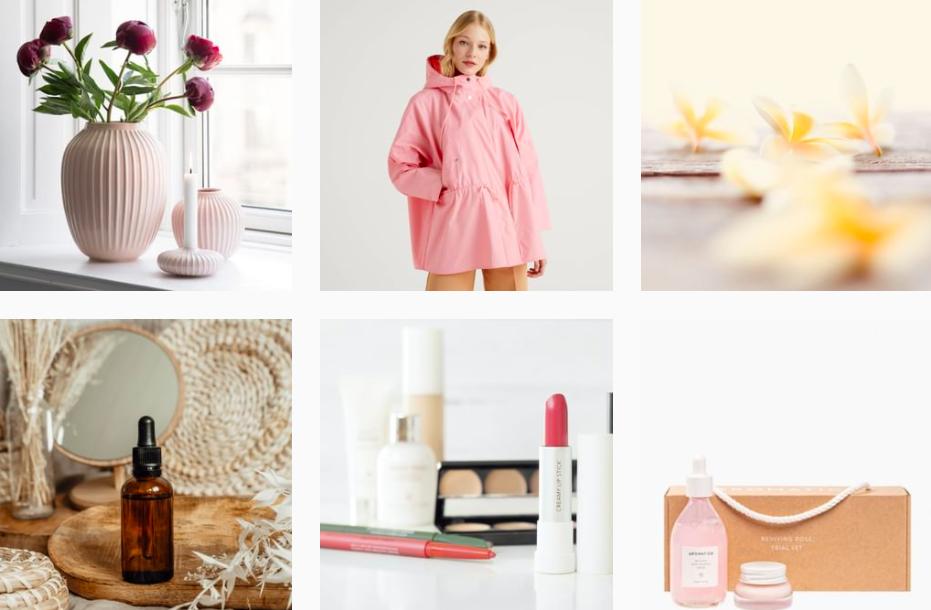 Viviana Zetazeta | Lifestyle Blogger | Instagram Posts